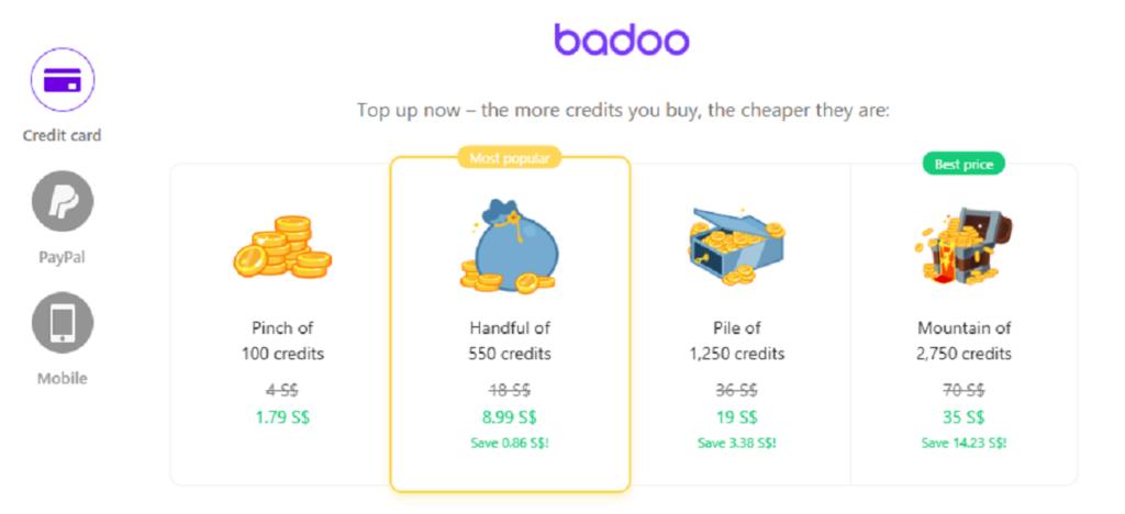badoo us prices credit card 1024x468 Non tutti gli uomini possiedono l'arte della corruzione