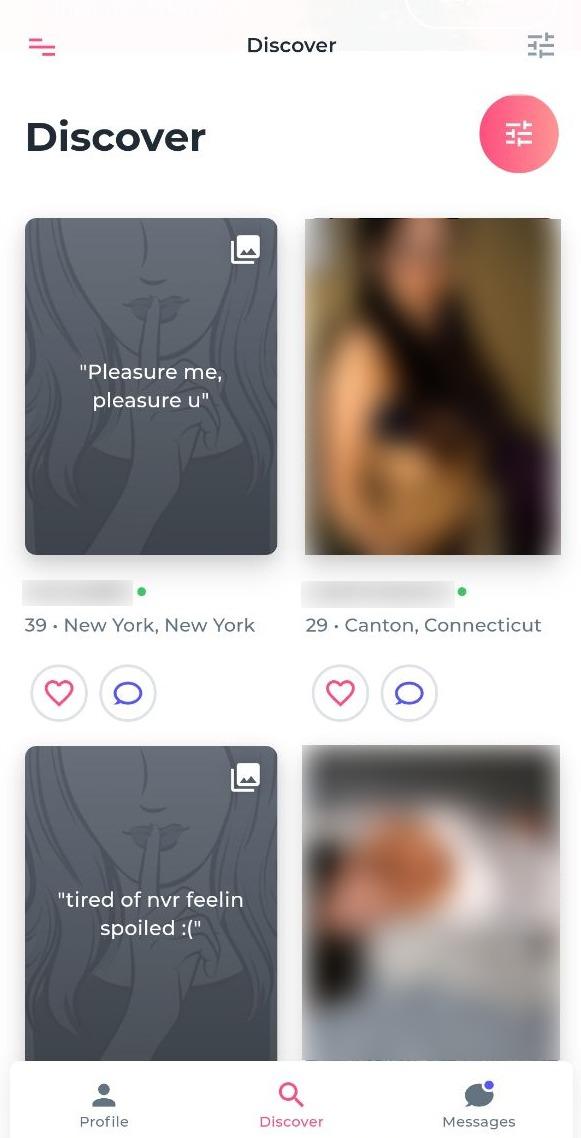 badoo dating website