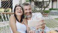 Dating Older Men: The Good, the Bad, and the Ugly