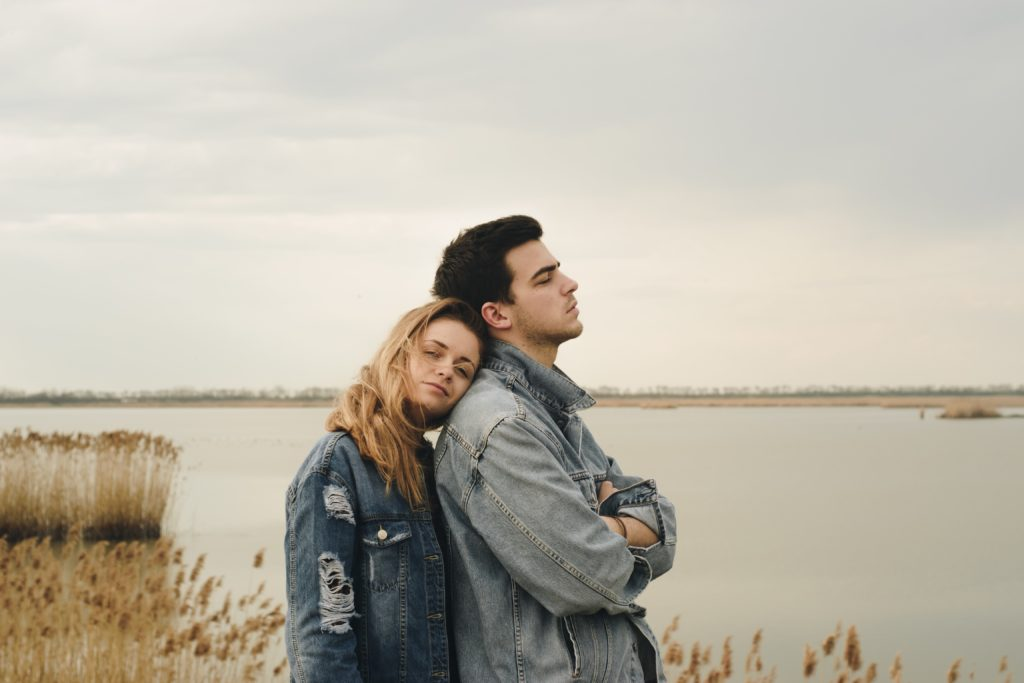 How to go from Break Up to Make Up love
