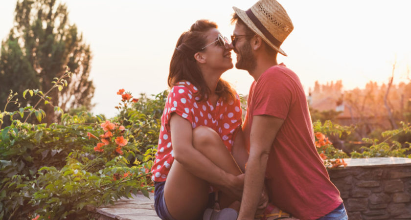 Trouble in Paradise: How to Save a Relationship